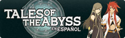 Tales of the Abyss en español